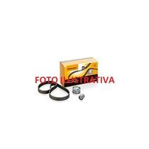 Kit Correia Dentada Passat Variant 1.8 Turbo
