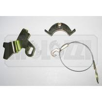 Regulador Freio Ford F-250/350 98/ - Gm D-20 93/ Silvera