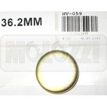 Selo Motor Gm Bloco Monza/kadett 36.2 Mm