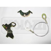 Regulador Freio Ford F-250/350 98/ - Gm D-20 93/ Silverado -