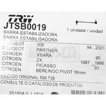 Bieleta Citroen Xsara/picasso