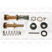 Reparo Cilindro Mestre Ford Fiesta/courier 1.4/1.6 97/ - 15/