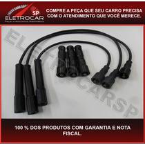 Jogo De Cabos De Velas 7 Mm Mercedes C180 3 Tubos E 3 Cabos
