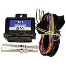 Simulador De Sonda Lambda Inteligente Flex-fuel - T67