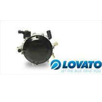 Redutor De Pressão Lovato Para Gnv Original Novo Italiano