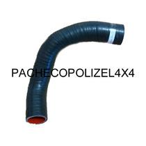 Mangueira De Ar Intercooler Turbina L200 Sport / Outdoor