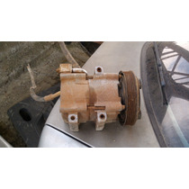 Compressor Do Ar Condicionado Da Eco Sport 2004