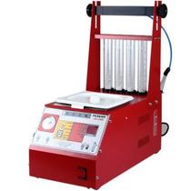 Máquina Teste Limpeza Bico Injetor Lb12000 Planatc