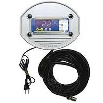 Calibrador Digital P/ Pneus De Parede C/mangueira 10m Clb850