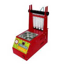 Máquina Teste Limpeza Bico Injetor Lb14500 G3 Planatc