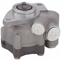 Bomba Direcao Hidraulica Axor Motor Om926 Eletr 0024601580