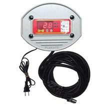 Calibrador Digital De Parede Para Pneus Planatc-clb750/10
