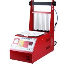 Maquina Teste Limpeza Bicos Injetor Planatc 1l Lb-12000/moto