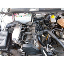 Motor Parcial Ap 1.8 Injetado