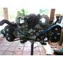Motor Subaru Outback 2.5 1998 Cabeçote Dohc Fusca Ej25