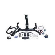 Kit Turbo Fusca ( Motores A Ar) Dnt Turbos 1.3/ 1.6