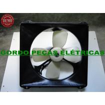 Defletor + Motor Da Ventoinha Do Radiador Asia Towner Truck