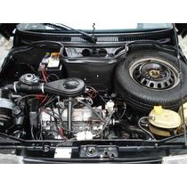Motor Fiat Premio 1.6 Csl 8v Argentino