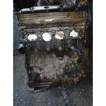 Motor Do Peugeot 406 St / Ano 2000 / Motor 2.0 - 16v