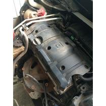 Motor 1.6 16v Flex Peugeot 307 206 Citroen C3 C4 Picasso