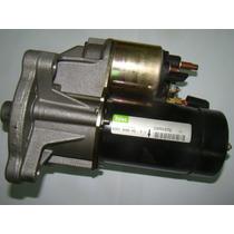 Motor De Arranque Partida Peugeot 106 - 206 - 206 Sw