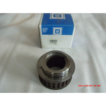 Engrenagem Polia Virabrequim S10 96/2000 2.5 Maxion Turbo