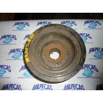 Polia Virabrequim Ranger 2.5 E 2.8 S10 2,5 Diesel