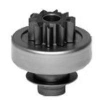 Bendix Motor Partida K2500/ Hr/ H100/ L200
