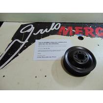 Polia Bomba Direção Hidraulica Gol G4, G5, G6 Original.