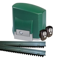 Kit Motor Para Portão Automático Deslizante Seg 110v