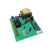 Central Automatizador Ppa Eurus Pcmd-25 Receptor Rf Hombrus
