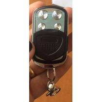 Controle Remoto P/ Portão De Garagem - 292 / 433 Mhz