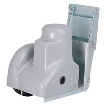 Motor Portão Eletrônico Pivotante Robô Com Pneu Peccinin