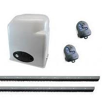 Kit Motor Portão Eletrônico Deslizante 1/3 Hp Light Peccinin