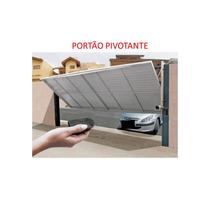 Manutenção Em Portões Automático Ppa Pecinni Rossi Entre Out