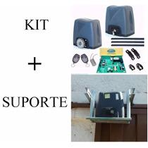 Kit Motor Rossi + Suporte Aéreo Promoção Relampago