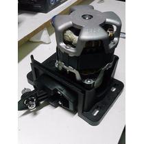 Motor Portão Rossi Dz4 Somente Motor E Base Sem Tampa