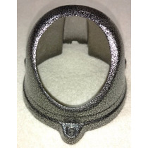 Proteção Dome Guarda Conectores De Alumínio (câmera Dome)