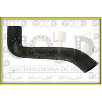 Mangueira Radiador Superior Iveco Daily 3510/ 4910/ 4912