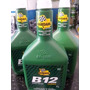 Aditivo Bardahl B12 Turbo P/ Motores A Diesel Kit Com 5