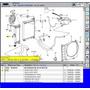 Intercooler Resfriador De Ár Ranger 2.5 Maxion 98a01