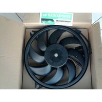 Ventoinha Com Suporte Peugot 206 207 C/ar Condicionado