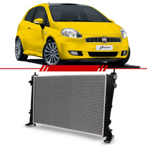 Radiador Fiat Punto Flex 1.6 16v 2010 2011 Magneti Marelli
