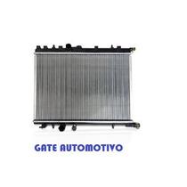 Radiador Peugeot 206/ 207/307/ Hoggar