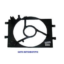 Defletor Ventoinha Palio 1.0/1.3/1.4 Fire 2000...c/ar- Behr