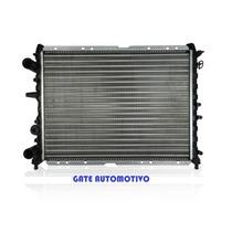 Radiador Fiat Tipo 1.6 93-97 Sem Ar