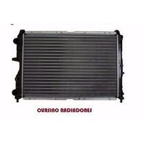 Radiador Fiat Tipo 1.6 93-97 S/ar- Rv12218