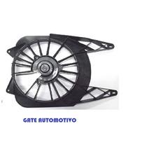 Defletor Fiat Novo Palio 1.0 8v/1.4 8v Evo Flex 10-12- Valeo
