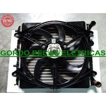 Radiador+defletor+motor Da Ventoinha G5 / Voyage / Fox S/ar