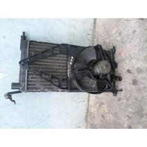 Radiador+motor Ventuinha Corsa 94/99 Usado Em Bom Estado Ok